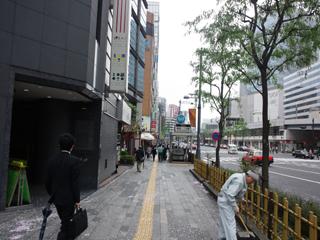 外堀通り(西銀座通り)Vol.1 - ...