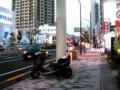 [谷川流作品]国道2号東灘区民センター前