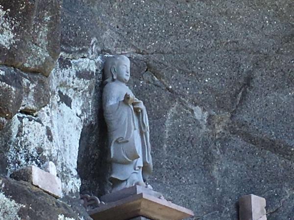 日本寺 聖徳太子像