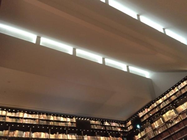 モリソン文庫
