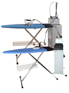 Understanding the Importance of a Commercial Ironing Business in India  - GIrbau India - Laundromat Equipment Company in India