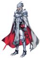 エアームド♂ イルヴーン 寡黙な剣士 お金好き