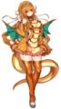カイリュー♀ ナルナ おっとり巨女悪魔