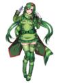 フライゴン♀ ストーム 超絶のんき 長身