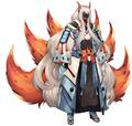 ウ.ルガ.モス♂ しらぬい 火の神様