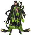 ジ.ガ.ルデ♂寄り やとがみ 蛇の神様