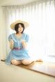 [Bスタジオ]邑 SaKuさん撮影