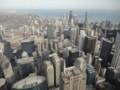 ウィリスタワー シカゴ