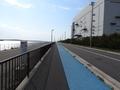 堺浜サイクルロード