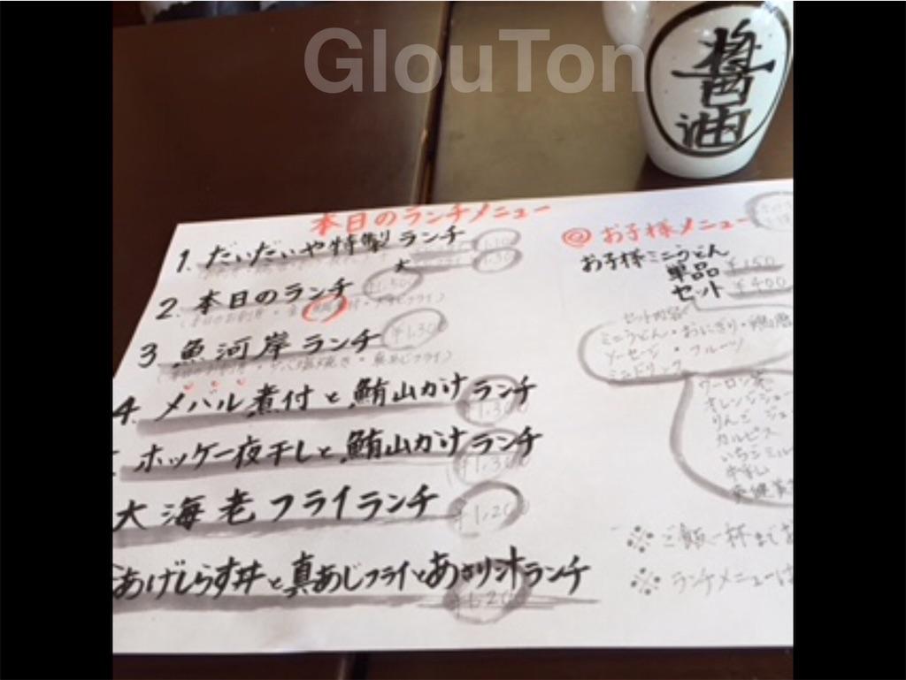 f:id:gloutonizakayatoyohashi:20160805134151j:image