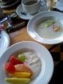breakfast@Millennium Gloucester Hotel