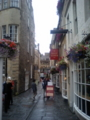 Sally Lunn's house,Bath