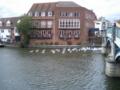 Oxfordの景色