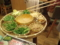 お鍋の野菜@NU 茶屋町 ムスナベ フルブ