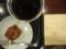 プロシュートとチーズのスコーン @スタバ