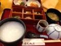 朝食@新 都ホテル 京大和屋