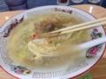 チータンタン@JR大阪三越伊勢丹 東北6県味めぐり じゃじゃ麺白龍