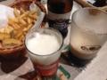 ビール@グランフロント大阪  世界のビール博物館