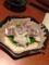 太刀魚のたたき@京都駅前 酒盃 いち膳 ○