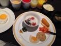 朝食@ヒルトン東京ベイ