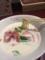 白いらぁ麺@市ヶ谷 ドゥエイタリアン