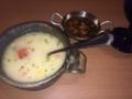 スープ@イオンモール桂川 雨明