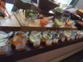 朝食@ハウステンボス ホテル アムステルダム