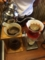 ウブド市場二階のコーヒーショップ
