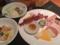 朝食@ホテルニューオータニ SATSUKI