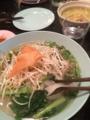 タイラーメン 平太麺@三条パクチー