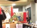 大津祭 神楽山
