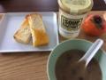 cream of mushroom soup@smallest soup factory