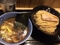 つけ麺@麺屋 たけ井 阪急梅田店