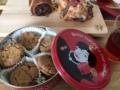 チョコチップクッキー@タイガー コペンハーゲン