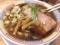 鯖醤油ラーメン@道頓堀 サバ6製麺所