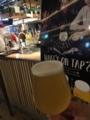 一期一会(クラフトビール)@京都タワー サンド SANDOバル