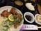 豚肉の生姜焼き@道頓堀 たよし