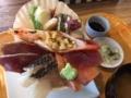 海鮮丼@青島 青島屋レストラン