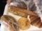 クロワッサン、塩メロンパン、タイ風焼きそばパンなど@梅田ROUTE271