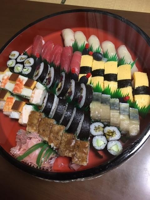 大津市 共弥寿司