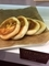 ハムとチーズのパニーニ@ひらぱん(オーミー大津 ボナペティ)