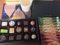 モロゾフ チョコレートなど