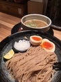 つけ麺@長堀橋 麺匠 たか松