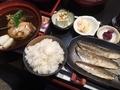 日替わり焼き魚@長堀橋 鯛平