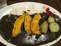 野菜カリー@船場カリー
