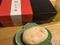 薩摩の黒ひょう 和三盆ミルフィユ