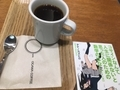 オリジナルブレンド@小川珈琲 京都駅