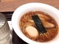 ラーメン@阪神百貨店梅田店 カドヤ食堂