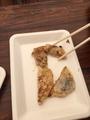 ホットク@瓜生山祭(京都造形芸術大学)