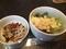 豚肉の生姜焼き定食@長堀橋 オコノミ